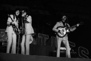 Budokan Beatles