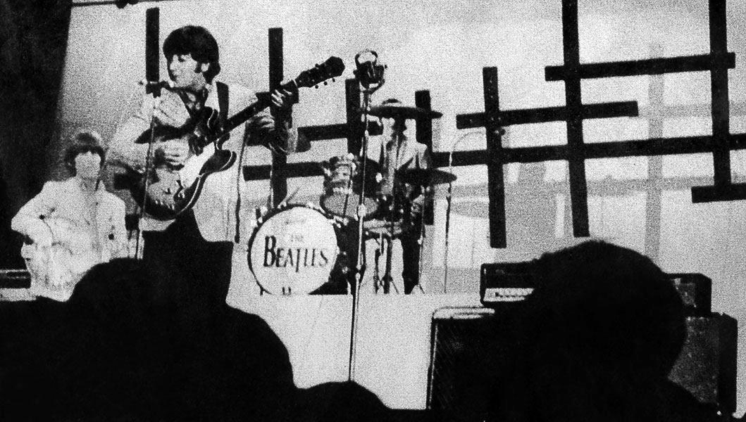 Beatles-RMC